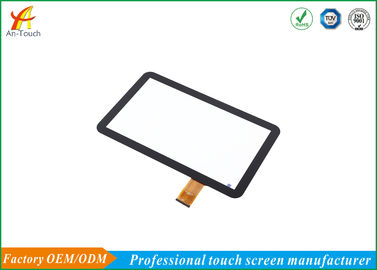 Chine Écran tactile capacitif Frameless d'USB, grand panneau d'écran tactile de point multi usine